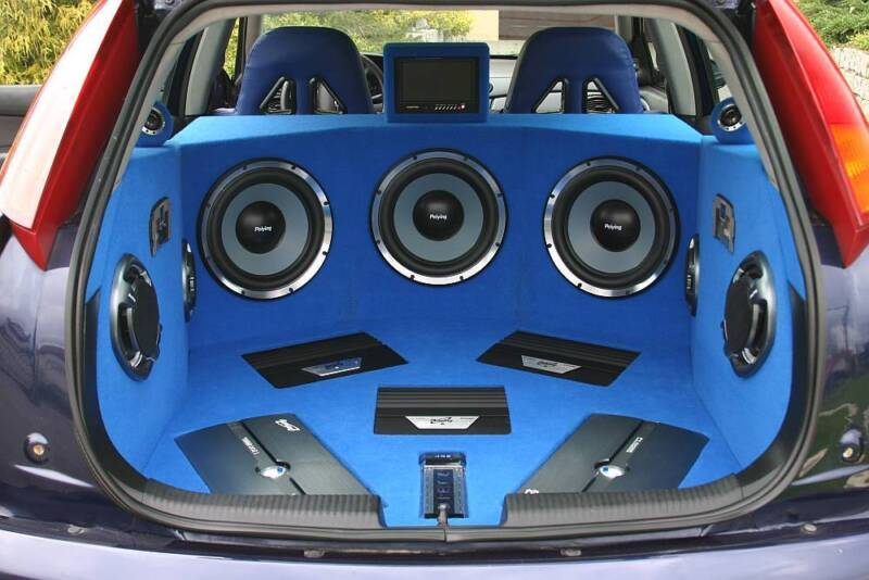 How To Build A Killer Custom Sound System For Your Ride Ebay