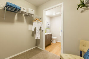 Brand new apartments! 2bed,2bath w/insuite laundry - SW Edmonton Edmonton Edmonton Area image 8