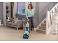 Russell Hobbs RHCC5001 Lightweight 500w Carpet Washer & Cleaner