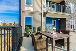 Brand New 1bd suites in St. Albert! Minutes from West Edmonton! Edmonton Edmonton Area image 11