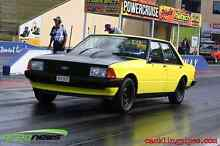 Ford falcon XD 1981 Sydney City Inner Sydney Preview