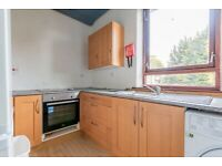 Spacious, unfurnished, 2 bed, 1st floor flat in Prestonfield – available NOW