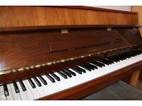 Upright piano Samick SU - 105