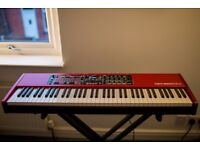 Nord Electro 5 HP 73 with case for sale in Leeds - MINT CONDITION