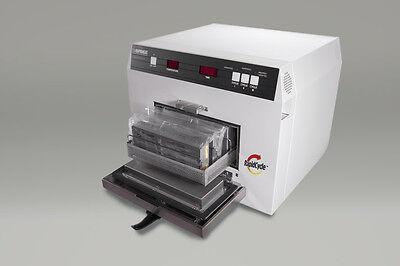 New Cox Rapid Dry Heat Autoclave Sterilizer 110-120v Dental Medical Tattoo Vet