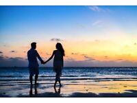 FREE Engagement Photoshoot