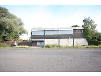 Various choice units, workshops, storage, from £399 per month, glasgow, next to J1A of M74
