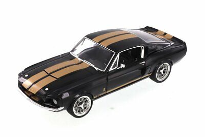 1967 Ford Shelby GT500 Street Fighter Hardtop Acme 1/18 scale Diecast Car
