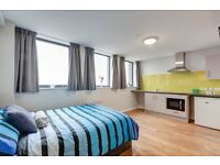 Student Studio Apartments in Sheffield city centre!
