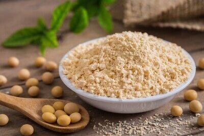 3x 1000g Premium Soja Protein Isolat 90 Eiweiß 100% Vegan 3 Kg