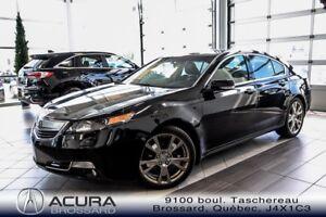 2012 Acura TL Elite AWD