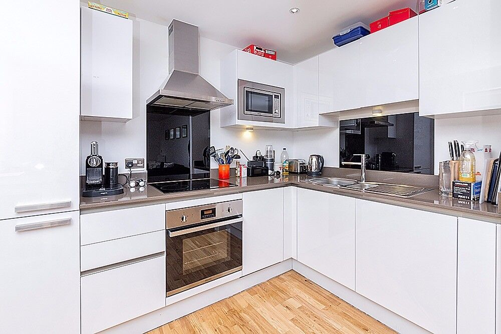 **AVAILABLE NOW** A Stunning Two Bedroom Apartment - Greenwich SE10