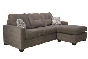 SMALL SECTIONAL SOFA | SECTIONALS FOR SALE (AC2307)