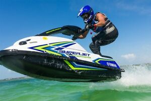 Wanted: Stand up Jet ski