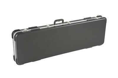MGMBG Molded ABS Electric Bass Case