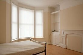L19 1RP. 1 Room Available £64pw. Close to B+M/Jaguar/Airport/South Parkway Station. 2 Shower rooms.