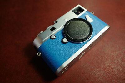 Leica M / MP 240, 246, 262 Real leather skin / film  - Arte di mano -