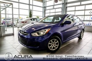 2013 Hyundai Accent VERY CLEAN CONDITION! MUST SEE!