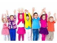 NATIONWIDE children's dance parties - Starting from only £80!