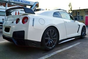 For SALE: 2015 Nissan GTR Premium Pearl White