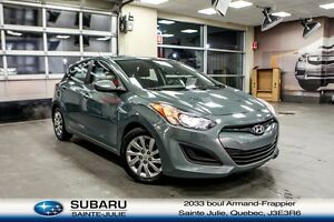 2014 Hyundai Elantra GT WAGON GL *** ONLY 54$ / WEEK ALL INCLUDE