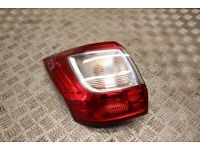 FORD C-MAX MK2 GRAND REAR NS OUTER LIGHT CLUSTER 2015-2019 YT67