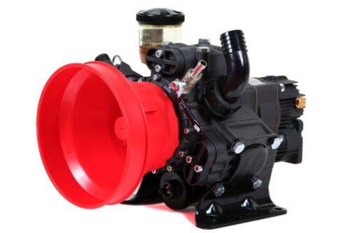 Hypro 9910-D813GRGI Diaphragm Pump