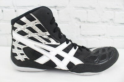 09b2260b845 Asics Split Second 9 J203Y Mens Wrestling Shoes Size 8