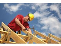 carpenters wanted for building company