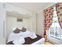 LARGE DOUBLE BEDROOM FLAT FOR LONG LET IN MARBLE ARCH