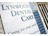 Dental Nurse required for Private Practice in Worcester Park, Surrey