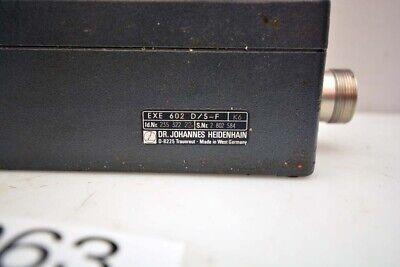 Heidehain Axis Encoder Inv.39963