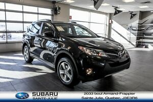 2013 Toyota RAV4 XLE *** ONLY 83$ / WEEK ALL INCLUDED 0$ CASHDOW