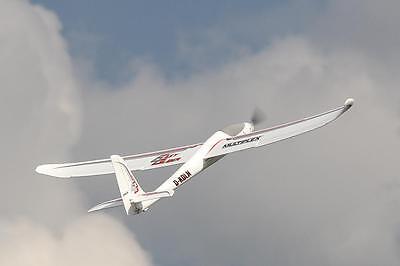 """Multiplex """"Easy Glider 4"""" Kit / Baukasten - der beste EasyGlider aller Zeiten!"""