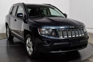 2014 Jeep Compass NORTH EDITION AWD A/C MAGS