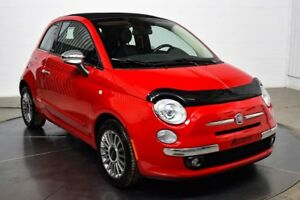 2013 Fiat 500C LOUNGE A/C CUIR MAGS