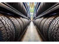 FORD TRANSIT COMMERCIAL 15 & 16 WHEELS & TYRES AVAILABLE MK6 MK7 MK8 01-17