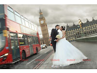 Professional wedding photography and videography, Full HD, 4K videographer, Photographer