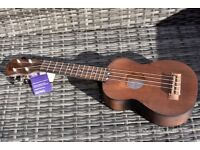 NEW Barnes and Mullins Bowley Soprano Ukulele