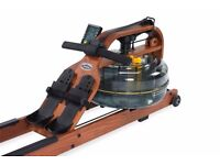 First Degree Fitness Viking 2 AR Fluid Rower (adjustable resistance)