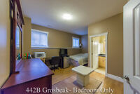 442 Grosbeak Furnished Room with Private Entrance & Bathroom Fort McMurray Alberta Preview