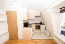 Newly refurbished 1 bed flat on a quiet street, Bayswater, W2.. Ref: 162