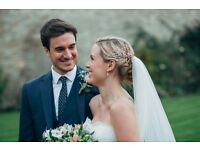 Somerset Full Day Wedding Films - Beautiful Natural and Candid Wedding Videography