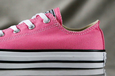 CONVERSE ALL STAR CHUCK TAYLOR OX LOW shoes for girls, NEW, US size (YOUTH) 3](Converse Boots For Girls)