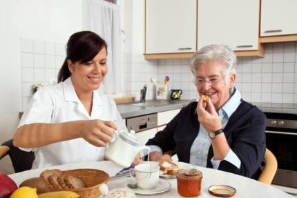 LOOKING FOR A CAREER in AGED CARE? Werribee Wyndham Area Preview