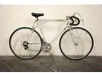 Restored Vintage Men's & Women's PEUGEOT Racing Road Bikes - Renovated Frames - Retro Classics