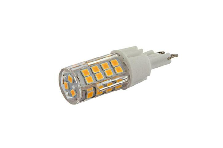 G9 led lamp 5w warm wit dimbaar led lampen verlichting 2dehands.be