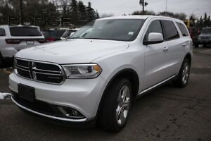 2015 Dodge Durango SXT w/ Power Drivers Seat | 5.0 Touchscreen w Edmonton Edmonton Area image 17