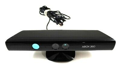 Microsoft Xbox 360 Kinect Motion Sensor
