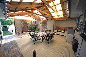 Spectacular inside and out - larger family home. Trott Park Marion Area Preview